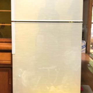 冷蔵庫 シャープ SJ-D23B-S