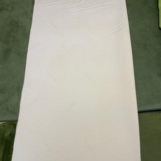 テンピュール トッパー 3.5cm シングルサイズ