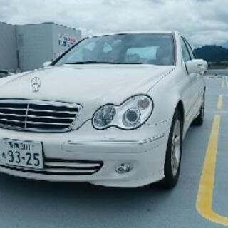 経済的車検あり総支払い額666000円C180コンプレッサーアバ...