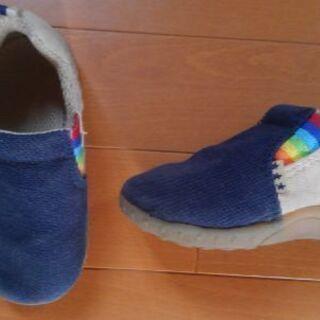 14㎝ 子供靴
