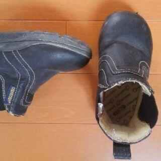 15㎝EE 子供靴 OSHKOSH
