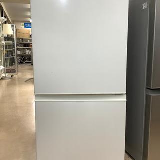 安心の1年間保証付!!  アクア2019年製 2ドア冷蔵庫 【ト...
