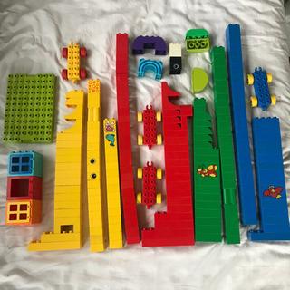 LEGO Duplo レゴデュプロ たのしいどうぶつえんバス