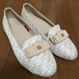 I Love Flat 靴 25cm