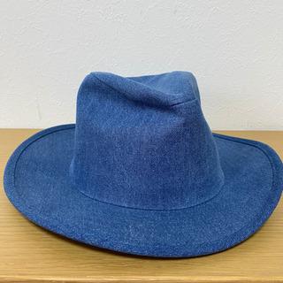 【新品 未使用 タグ付】 男女兼用 アズールバイマウジー 帽子 ハット