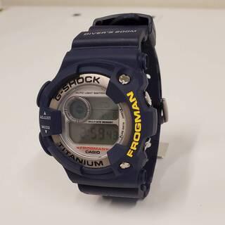 Gショック フロッグマンDW-9900NK-2JRメン・イン・ネ...