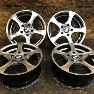 BMW 純正タイプホイール 社外ホイール 6.5J5HPCD12...