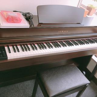 i19 YAMAHA SCLP-5350 電子ピアノ