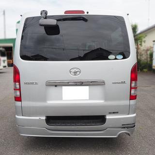 ◆現状販売◆トヨタ ハイエースバン スーパーGL #2 − 茨城県