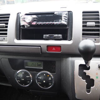 ◆現状販売◆トヨタ ハイエースバン スーパーGL #2 - 中古車