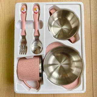 新品食器セット キッズベビー食器
