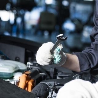 募集!!◆完全週休2日制◆自動車整備士大募集!派遣ならではの好待遇!