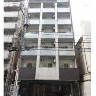 錦糸町 徒歩10分    築浅デザイナーズ敷礼ゼロ 【現金…