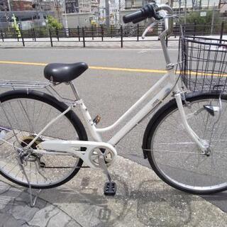 ♪ジモティー特価♪毎日をもっと楽しく快適に!!27型リサイクル軽...