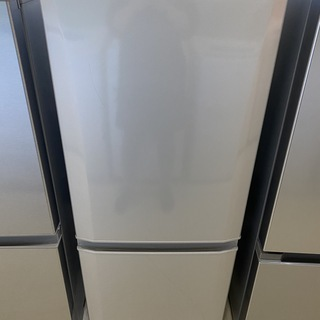 冷蔵庫 三菱 MITSUBISHI MR-P15Z-S1 201...