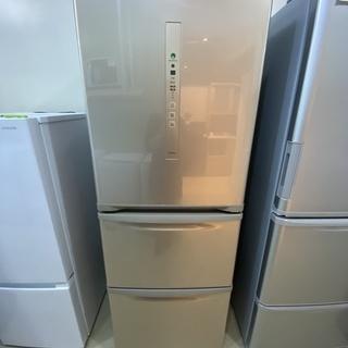 冷蔵庫 パナソニック Panasonic NR-C340C-N ...