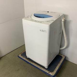 TOSHIBA 東芝 全自動洗濯機 AW-5G5 2016年製