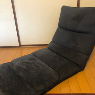 座椅子、ビーズクッションセット