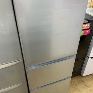 【トレファク花小金井店】TOSHIBA/3ドア冷蔵庫/中古家電/...