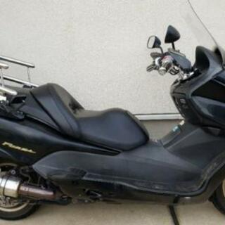 ホンダ フォルツァ MF08 250cc バイク 現車確認歓迎