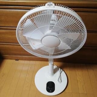 省エネ DC 扇風機 オークセール社 siroca
