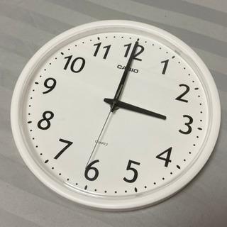 時計 置き時計 丸時計 壁掛け 壁かけ