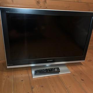 三菱 液晶テレビ 32インチ 中古品 2008年製