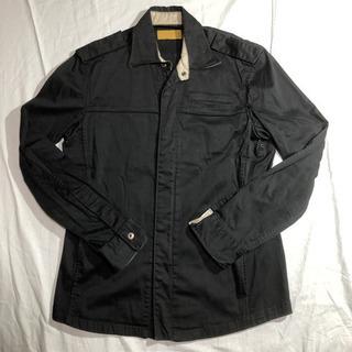 カルバンクライン ライダースジャケット メンズ Mサイズ