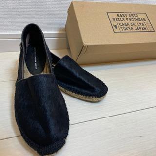urban research door シューズ 靴. ※数回の...