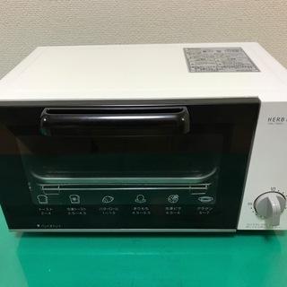 【美品】オーブントースター ハイパワー ピザ トースト YSK-...