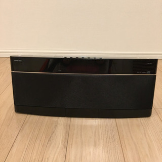 ONKYO CBX-500 CDコンポ