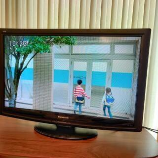 Panasonic / パナソニック 32V型液晶テレビ TH-...