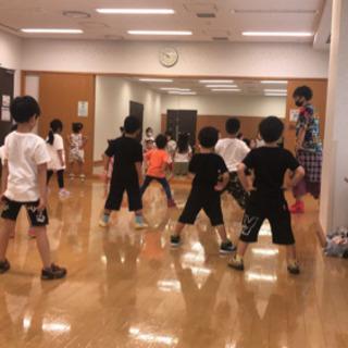 【子供用マスクプレゼント✨】キッズダンススクール生徒募集❗️