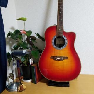 アリア/Aria【AMB-35/CS】エレアコギター