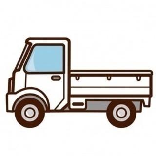 【マイカー通勤可】トラックのドライバー募集♪ 広島県広島市西区(...