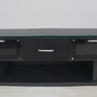 テレビボード 黒 ブラック テレビ台