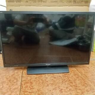 SHARP アクオス LC-32H11 液晶テレビ 32インチ ...