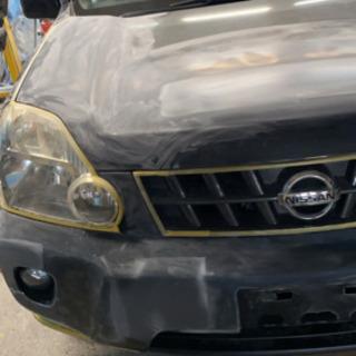 お車の傷や凹みでお困りのあなた!格安でお車綺麗にします!