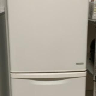 【美品】Panasonic 冷蔵庫 2ドア