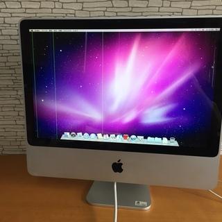 アップル iMac A1224 Core 2 Duo 2.4Ghz