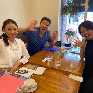 毎週金曜開催‼️元町カフェ英会話のご案内