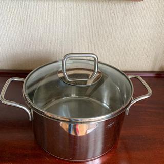 鍋⭐︎TRANSTHERM