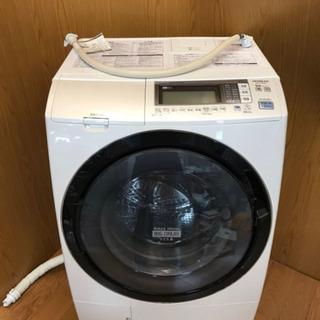 ☆HITACHI☆日立ドラム式洗濯機 ヒートリサイクル 風アイロ...