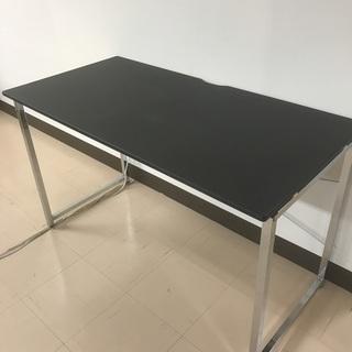 オフィス用品 デスク(黒)