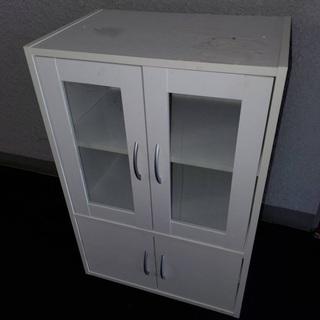 食器棚 キャビネット 収納