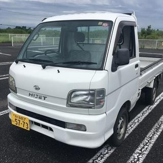 検R3/10付き・H15年・ハイゼットトラック2WD・85,700km