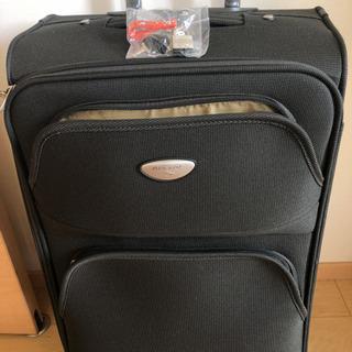 ダンロップ スーツケース キャリーケース