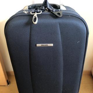 スポルティング スーツケース キャリーケース