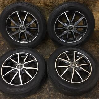【GOODYEAR GT-ECO stage 155/65R13...