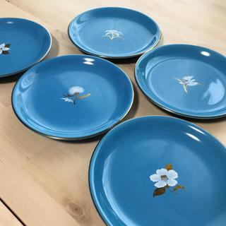 銘々皿 5皿
